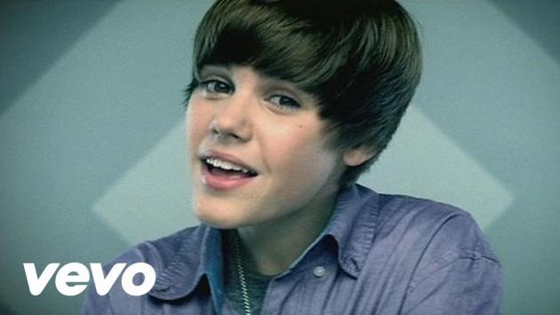 Justin Bieber es el más denunciado en la historia de Youtube