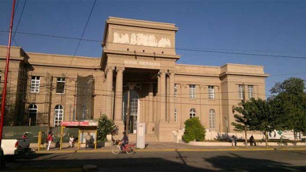 El emblemático Hospital Independencia celebrará un siglo al servicio de los santiagueños