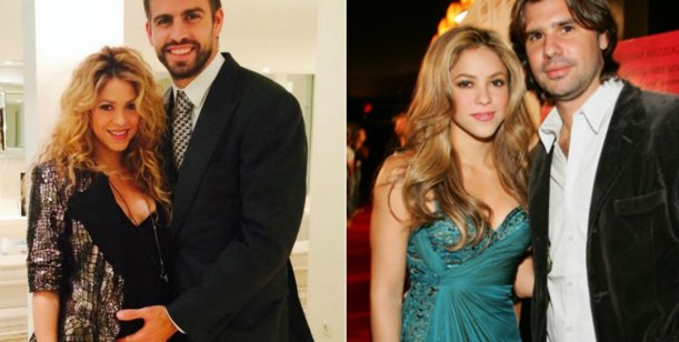 Piqué aseguró que cuando conquistó a Shakira la colombiana estaba en pareja