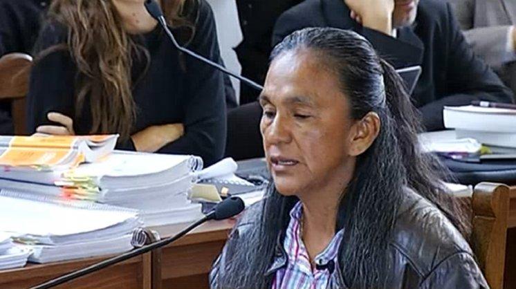 Confirmaron la condena contra Milagro Sala por el escrache a Gerardo Morales