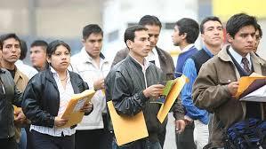 Preocupación: incremento el desempleo 9,2% en el primer trimestre según revelo el Indec