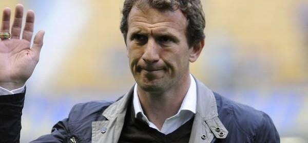 Pese haber hecho una excelente campaña desde que asumió,  Boca dejó sin trabajo al «Vasco» Arruabarrena