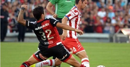 Comenzó la quinta fecha del torneo con un empate entre Newell´s y Unión