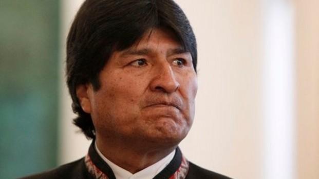 Evo Morales se resiste al revés que recibió para ser reelegido y ahora desafia a los opositores