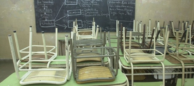 Conocé cúal es la situación del conflicto docente en varias provincias a horas de comenzar las clases