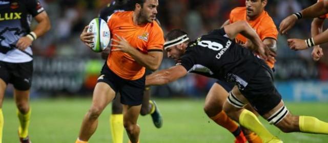 Los Jaguares debutaron con un increíble triunfo en la elite del rugby mundial