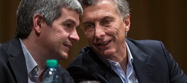 Macri juega con la idea de un solo mandato y prepara a Marcos Peña como sucesor