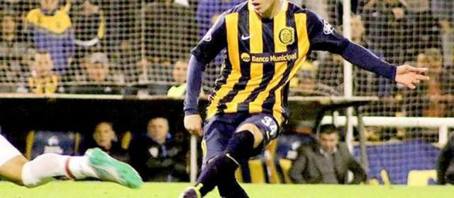 Rosario Central a paso firme sigue demostrando que es gran candidato al torneo