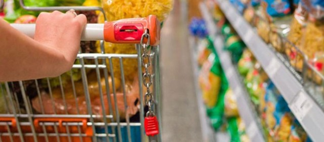 La inflación de San Luis fue 4,2% en enero y llegó a 35,1% en doce meses
