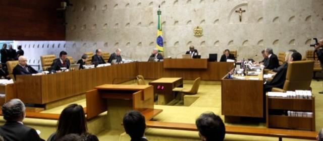 La Corte Suprema de Brasil habilitó el juicio político contra Dilma Rousseff