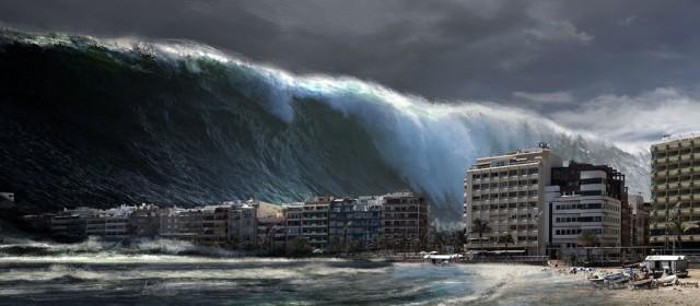 Tras un terremeto en Indonedia se alerta a la población por posible tsunami