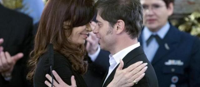 Acusaron a Cristina Kirchner y Axel Kicillof de tomar la decisión política del dólar futuro