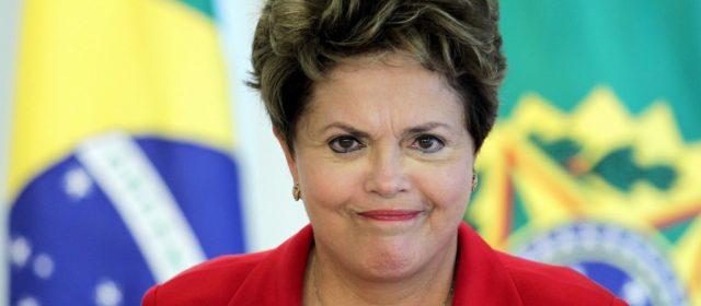 Crisis en Brasil: Se rompió la Colisión política y Dilma Rousseff cada día más sola