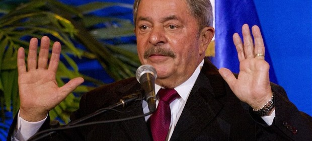 Escándalo mundial: Lula da Silva, expresidente de Barsil quedó en libertad tras prestar declaración