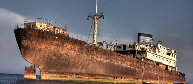 Reaparece un barco que desapareció en el Triángulo de las Bermudas hace 90 años