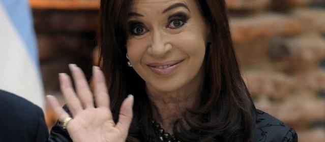 ¿Cómo será recordada Cristina?
