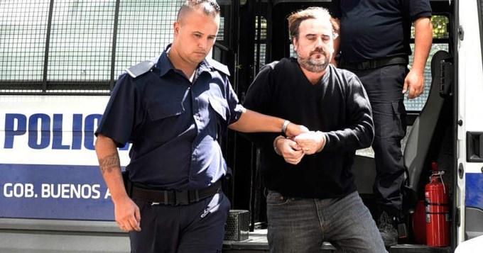 Funcionario de Cambiemos fue detenido por estafa al Estado