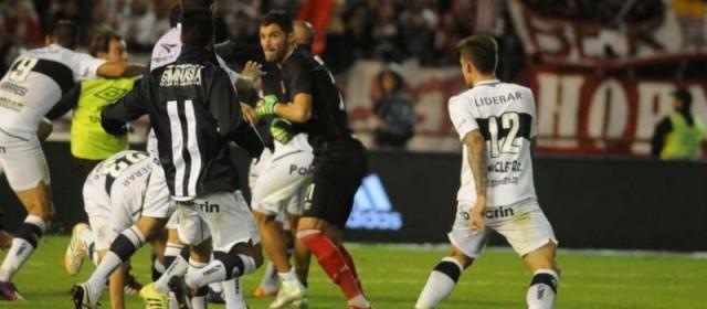 Un drigente de Gimnasia de la Plata renució trás tomarse a golpes de puño con juveniles del club