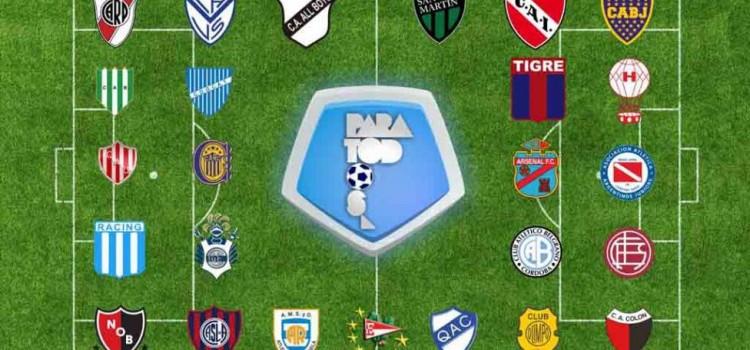 River y Boca recibirán casi 7 millones de pesos por mes de Fútbol para Todos ¿y el resto?