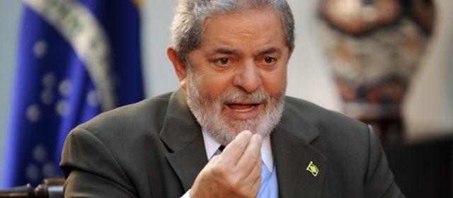 Lula da Silva complicado: La Fiscalía de San Pablo pidió la prisión preventiva del ex presidente