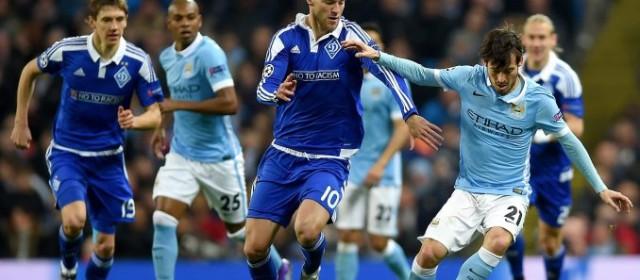 El Manchester City y el Atlético de Simione avanzaron a cuartos de la Liga de Campeones