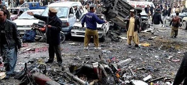 Atentado: Más de 69 personas murieron cuando festejaban Pascuas en Pakistán