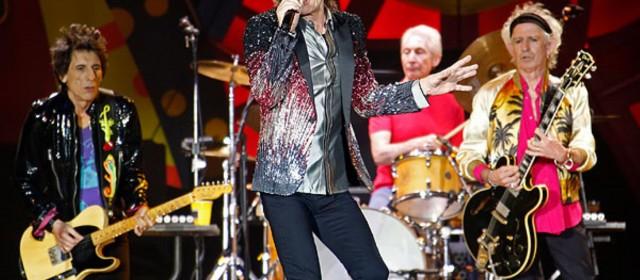 Los Rolling Stones harán un show gratuito en la capital cubana