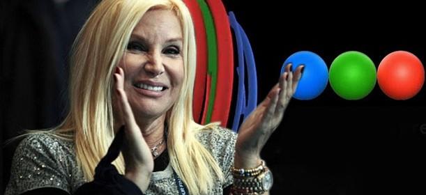 Confirmado: Susana Gimenez vuelve a la pantalla chica de la mano de Telefe