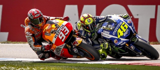 Ultiman detalles para el Gran Premio del MotoGP en Las Termas