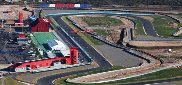 El deporte motor vuelve a rugir en el Autodromo de Las Termas