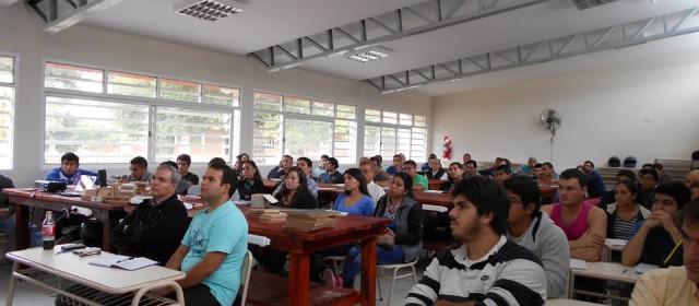 El Pecunse hizo convenios para dictar diferentes cursos en el interior