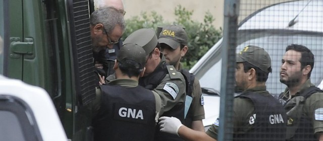 Tras declarar, Ricardo Jaime podría quedar preso en Ezeiza