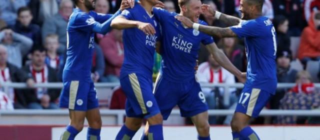Leicester, un equipo humilde de inglaterra está muy cerca de ser campeón de la Premier League