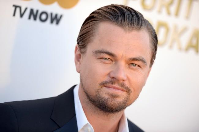 Una insólita versión asegura que Leonaro DiCaprio se suicidó en el 2001