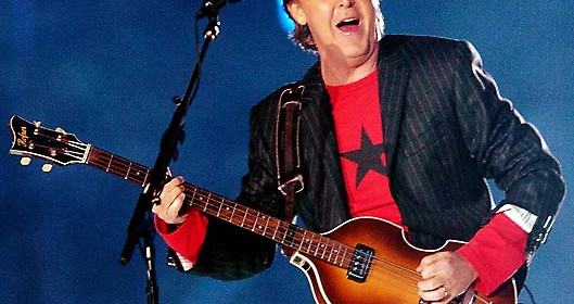 ¡Paul McCartney vuelve a la Argentina! Conocé todas las fechas de sus conciertos