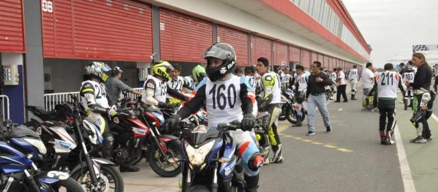 Los amantes del deporte motor podrán ser parte del Racing Experience Pilot en Las Termas
