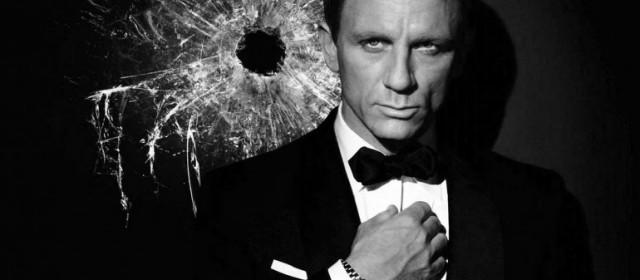Daniel Craig rechazó 100 millones de dolares por interpretar el agente 007