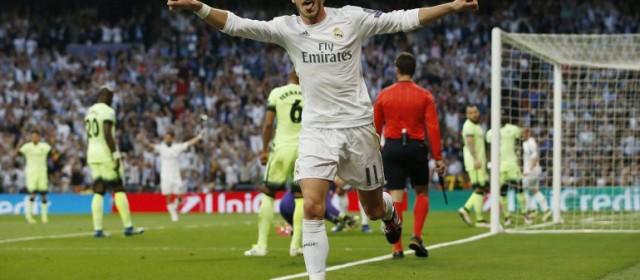 El Real Madrid venció al Manchester City y enfrentará en la final al Atletico Madrid