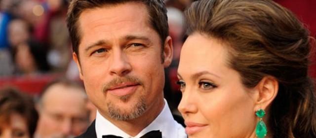 Trascendió que Brad Pitt le fue infiel a Angelina Jolie y causó indignacióin en Hollywood