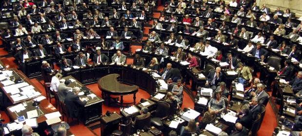 Mañana será el debate por la ley antidespidos y el oficialismo propone cambios