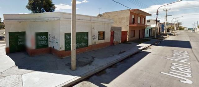 Cien años de perdón: Un mujer usurpó una de las propiedades de Lázaron Báez