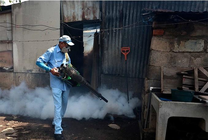 Finalizaron los operativos de fumigación en barrios capitalinos y destacan sus resultados