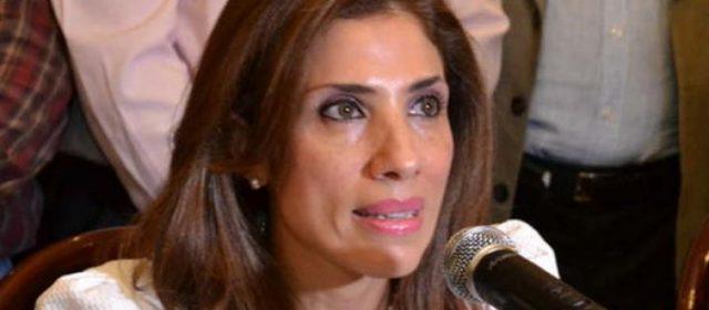 Claudia de Zamora: «Feliz día del amigo! Queridos hermanos y amigos santiagueños!