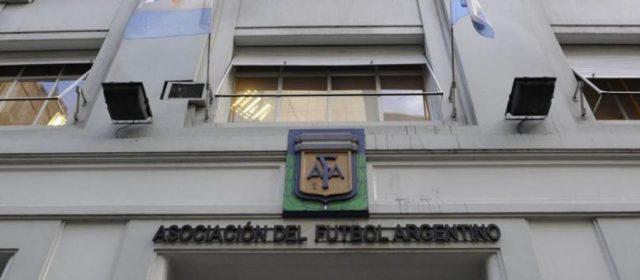 La AFA llamará a licitación por los derechos de televisión ¿Fin de Fútbol para Todos?
