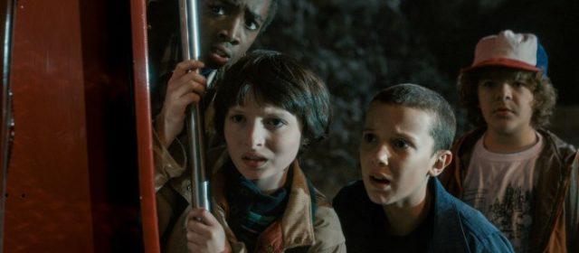 Confirman la segunda temporada de «Stranger Things», la serie del momento