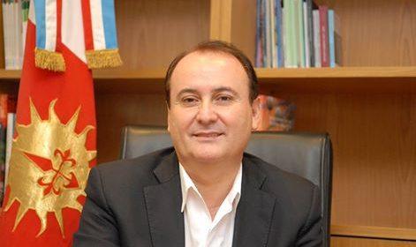 Senador Montenegro: «La reactivación del ferrocarril es trascendental para Santiago del Estero»