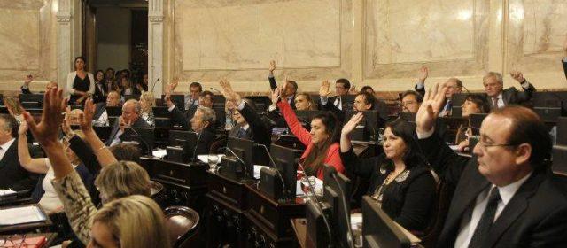 El senador Montenegro se proclamó a favor del incremento del Fondos para Educación