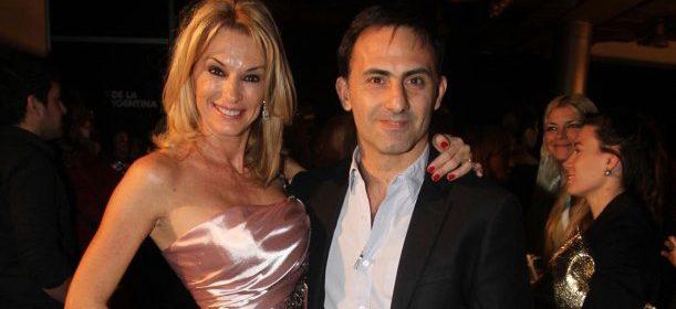 Latorre dió detalles de su minivacaciones con Diego luego del escándalo amoroso