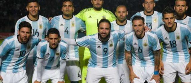 Mundial Rusia 2018:  Por un fallo del TAS la selección argentina volverá a la zona de clasificación directa