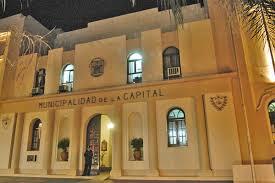La Municipalidad de la Capital, llama a licitación publica para provisión de indumentaria de trabajo.